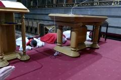 Wlk. Piątek - początek liturgii